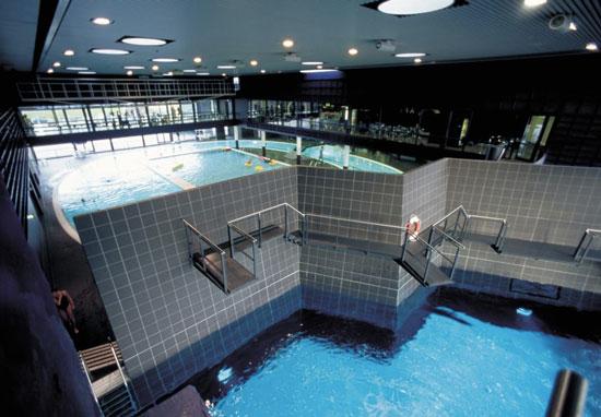 Hotel Kopenhagen met zwembad