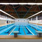 Hotel in het bruisende Praag met prachtig zwembad