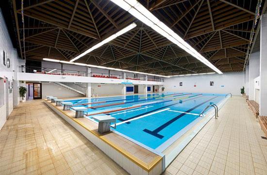 Hotel Praag met zwembad
