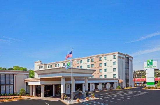 Hotel New York met zwembad
