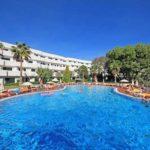 Heerlijk appartement op Mallorca met zwembaden en dichtbij het strand