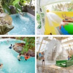 Leuk vakantiepark in Nederland met groot aquapark