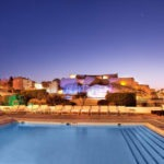 Leuk hotel in Marseille met mooi zwembad