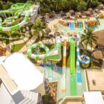 Fijn hotel Mexico met groot aquapark en rustig bad
