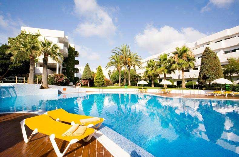 Appartement Mallorca met zwembad