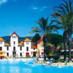 Leuke camping aan de Costa Brava met groot zwembad