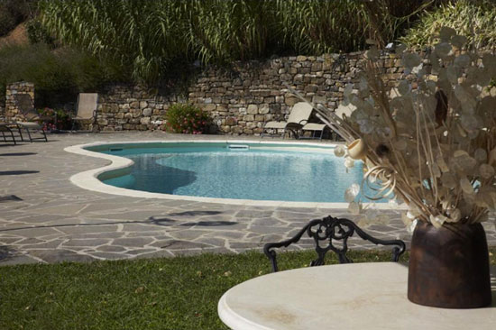Villa Italië met privé zwembad