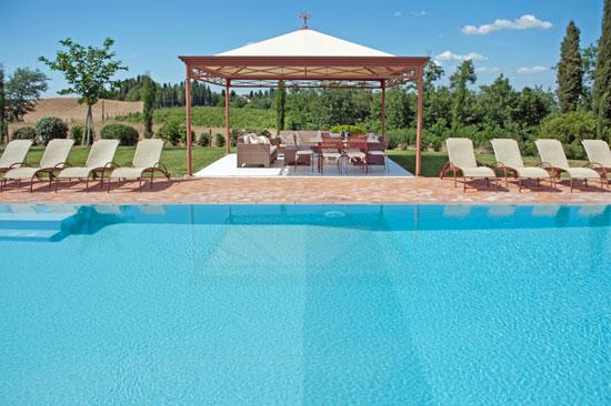 Villa met privé zwembad in Toscane