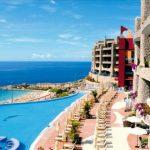Heerlijk hotel met uitzicht over zee & ideale ligging op Gran Canaria