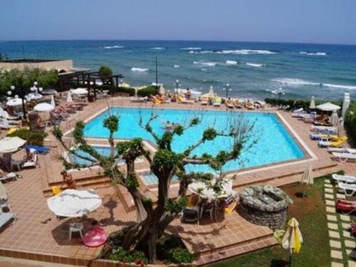 Hotel Kreta met zwembad