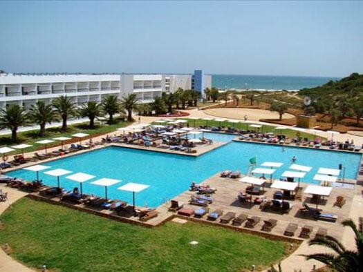 Vakantie Ibiza met zwembad
