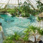 Vakantie in Flevoland met gigantisch zwemparadijs