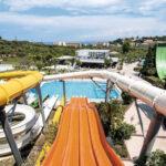 Hotel op het zonnige Zakynthos met enorm aquapark