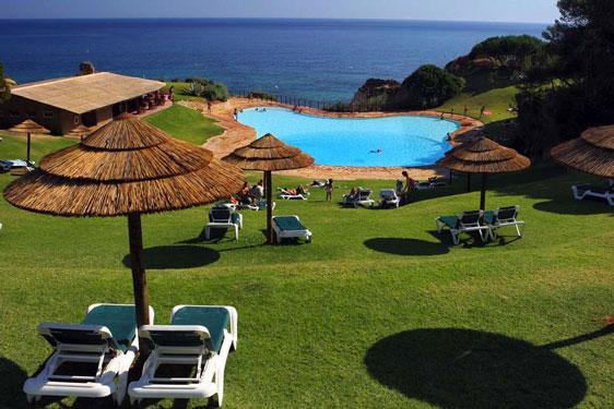 Vakantie Algarve met privé zwembad