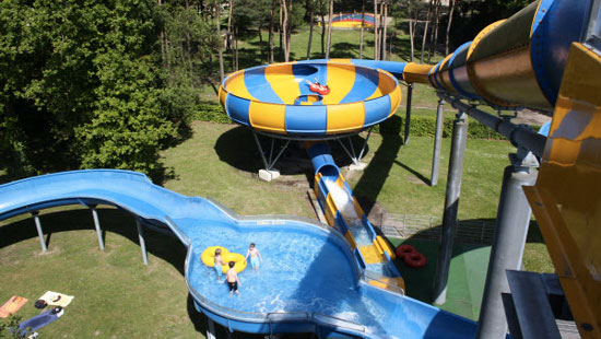 Gezellig vakantiepark met zwemparadijs in het sfeervolle Brabant