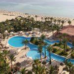 All-inclusive genieten vanuit top hotel in het zonnige Tunesië