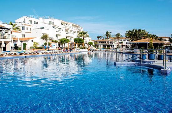 All-inclusive genieten vanuit heerlijk hotel op Ibiza