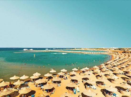 Vakantie Egypte met zwembad