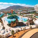 Mooi bungalowpark op Lanzarote met groot zwembad