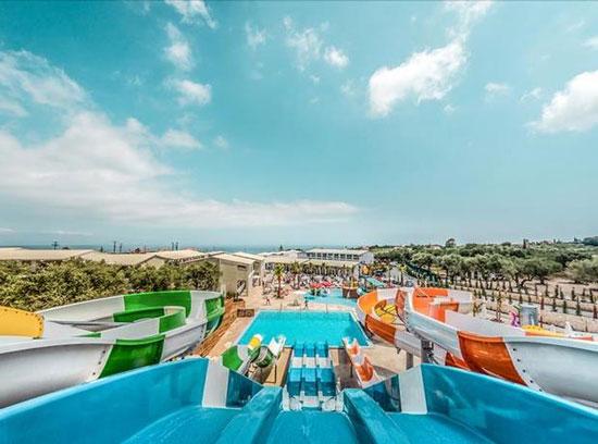 Vakantie Zakynthos met zwembad
