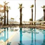 Heerlijk resort onder de Turkse zon en direct aan het strand! (16+)