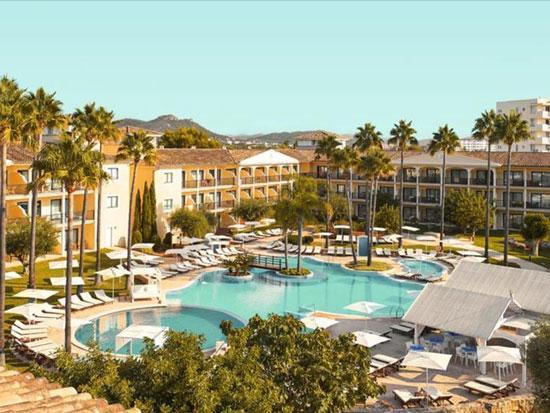 Adults only vakantie Mallorca met zwembad