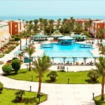 Fantastisch all-inclusive resort aan de kust van Egypte