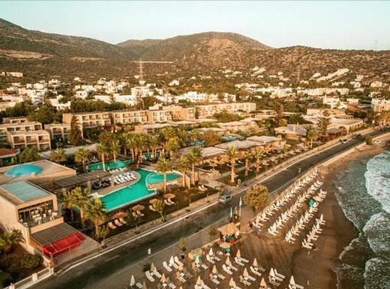 Vakantie Kreta met zwembad