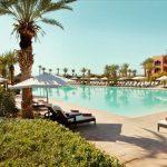Net dat beetje extra in dit geweldige resort onder de Marokkaanse zon