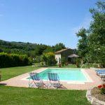 Mooi vakantiehuis met privé zwembad in Toscane