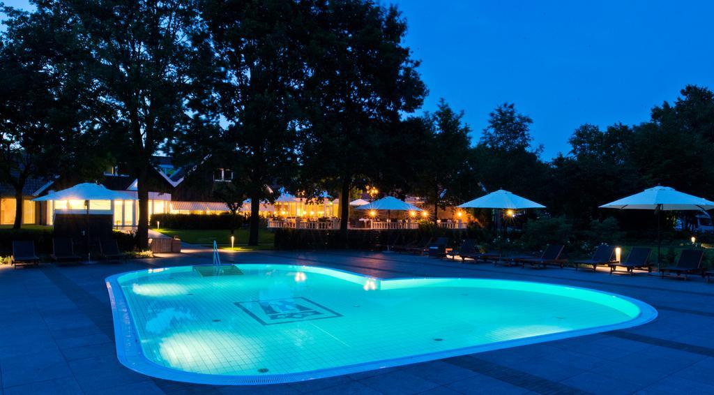 Hotel in Twente met openluchtzwembad