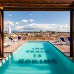 Geweldig hotel voor een citytrip naar Florence met zwembad