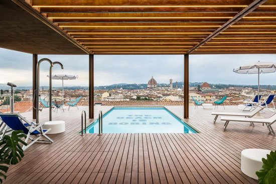 Stedentrip Florence met zwembad