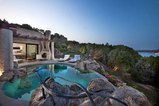 Vakantie Sardinië met zwembad
