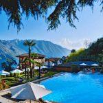 Super luxe vijfsterrenhotel in Italië aan het Comomeer