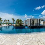 Heerlijk resort met het grootste zwembad van Bonaire
