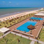 All-inclusive genieten vanuit luxe hotel aan de Braziliaanse kust