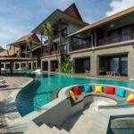 Fantastisch hotel op Bali met verkoelend Lagoon zwembad