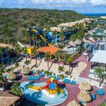 Heerlijk zonnig resort voor tropische eilandvakantie op Curaçao