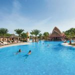Prachtig resort op Kaapverdië met groot zwembad