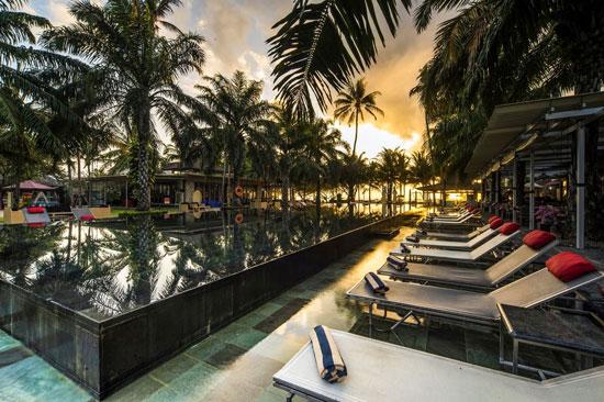Vakantie Bali met zwembad
