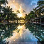 Droomhotel aan de zonnige kust van Bali!