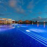 Caribisch resort direct aan de lagune met infinity zwembad op Bonaire
