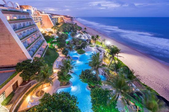 Vakantie Brazilië met zwembad