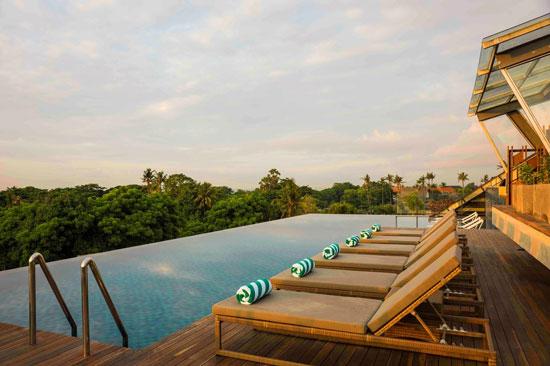 Vakantie Sanur met zwembad