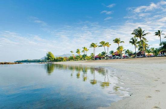 All-inclusive Mauritius met zwembad
