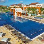 Trendy adults-only 5-sterren resort op de Dominicaanse Republiek