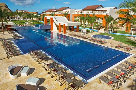 Hotel Breathless Punta Cana