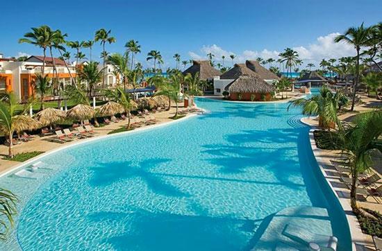 Vakantie Dominicaanse Republiek met zwembad