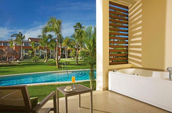 Hotel Dominicaanse Republiek met zwembad